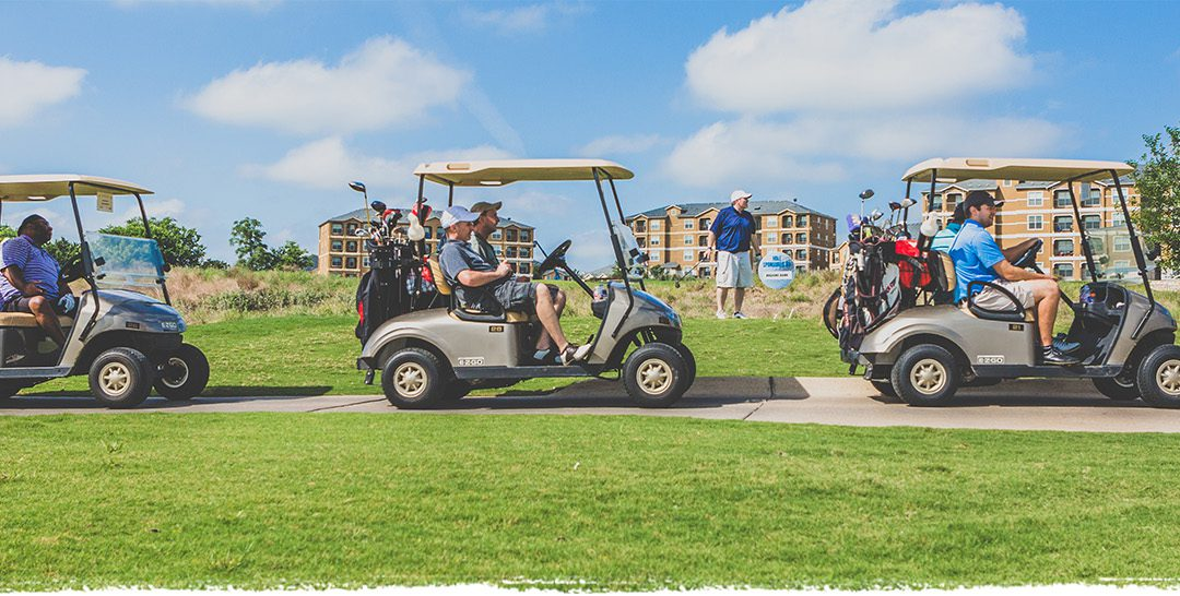 25th Annual CAHM Golf Marathon