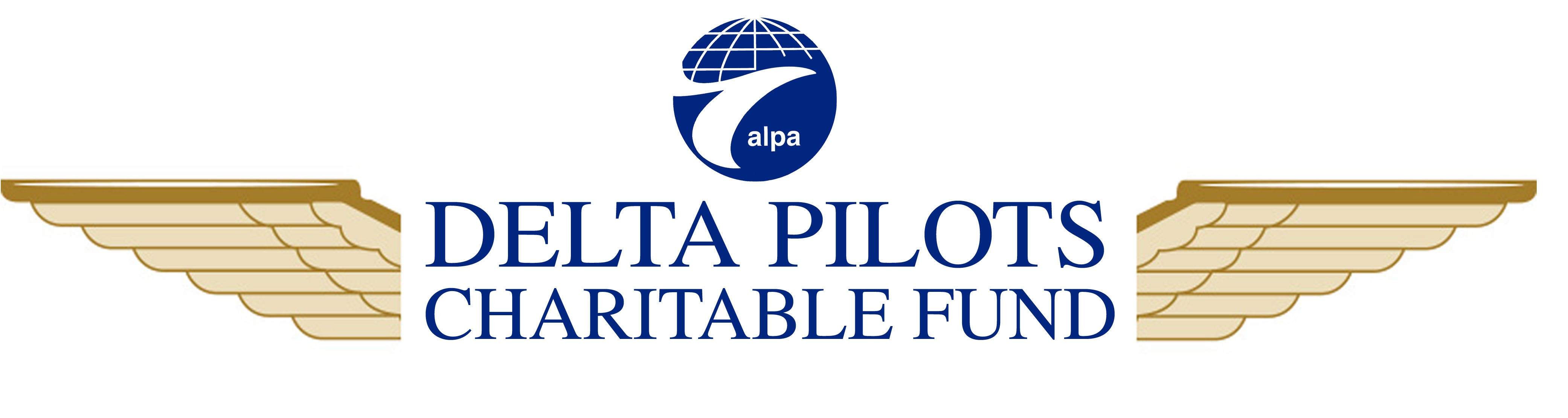 Delta Charitable fund logo